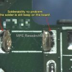 Increase solder paste volume will improve the MLCC capacitor broken?